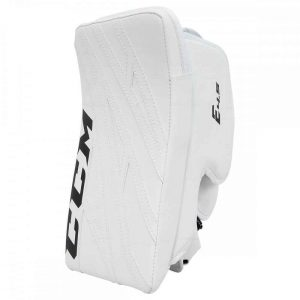 CCM Extreme Flex E4.5 Youth Goalie Blocker | Sportsness.ch