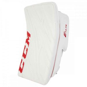 CCM Extreme Flex E4.9 Intermediate Goalie Blocker | Sportsness.ch