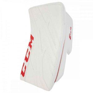 CCM Extreme Flex E4.9 Senior Goalie Blocker | Sportsness.ch