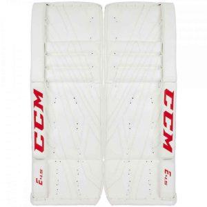 CCM Extreme Flex E4.5 Junior Goalie Leg Pads | Sportsness.ch