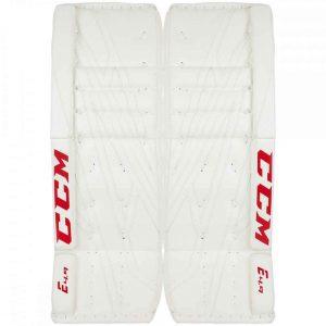 CCM Extreme Flex E4.9 Senior Goalie Leg Pads | Sportsness.ch