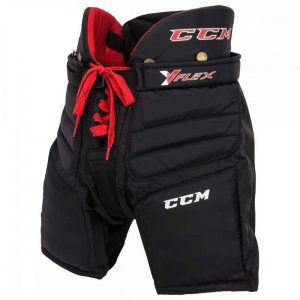 CCM YFlex Youth Goalie Pant | Sportsness.ch