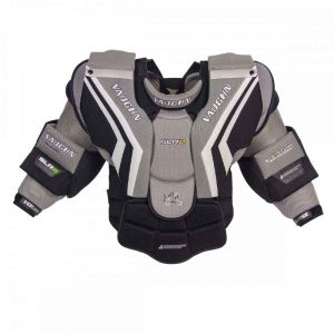 Vaughn Ventus SLR2 Pro Carbon Senior Goalie Chest & Arm Protector | Sportsness.ch