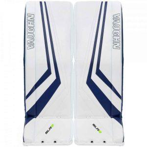 Vaughn Ventus SLR2 Pro Carbon Senior Goalie Leg Pads | Sportsness.ch