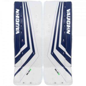 Vaughn Ventus SLR2 Youth Goalie Leg Pads | Sportsness.ch