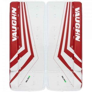 Vaughn Ventus SLR2 Youth Goalie Leg Pads | Sportsness.ch