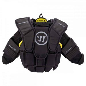 Warrior Ritual GT2 Youth Goalie Chest & Arm Protector   Sportsness.ch