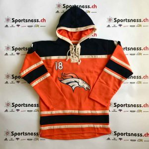 Denver Broncos Hoodie | Sportsness.ch