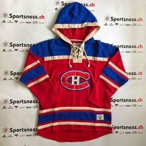 Hoodie Montreal Canadiens | Montreal Canadiens