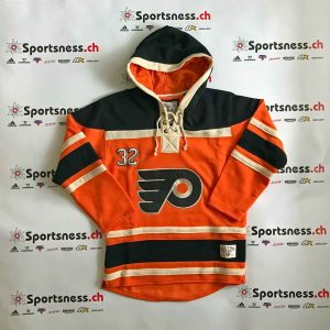 Hoodie Philadelphia Flyers #32 Mark Streit | Sportsness.ch