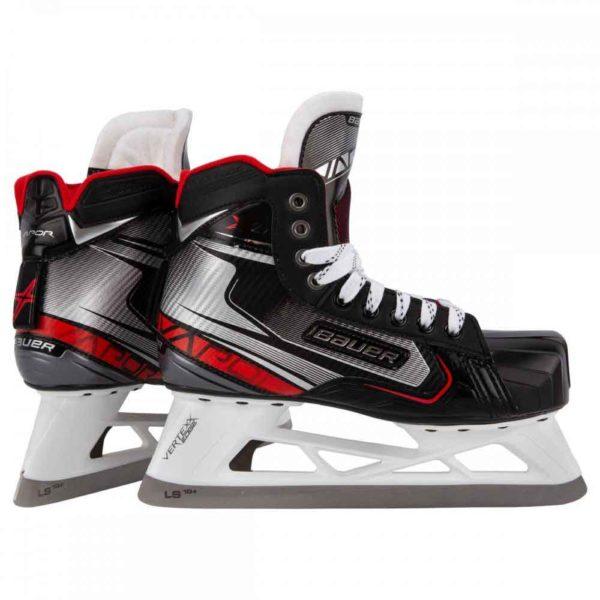 Bauer Vapor X2.9 Junior Goalie Ice Hockey Skates | Sportsness.ch