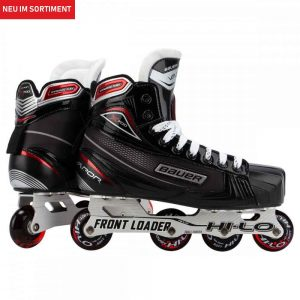 Bauer Vapor X700 Senior Roller Hockey Goalie Skates   Sportsness.ch