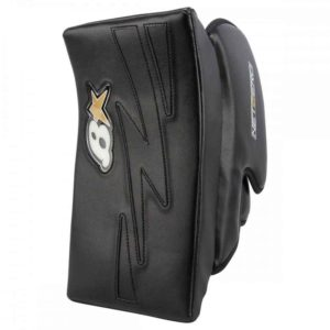 Brians NetZero 2 Intermediate Goalie Blocker | Sportsness.ch