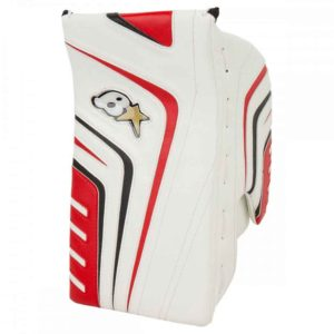 Brians Optik 9.0 Junior Goalie Blocker | Sportsness.ch