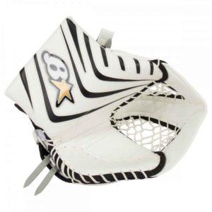 Brians Optik 9.0 Intermediate Goalie Glove | Sportsness.ch