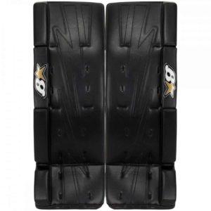 Brians NetZero 2 Intermediate Goalie Leg Pads | Sportsness.ch