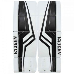 Vaughn Pro V Elite Pro Carbon Senior Goalie Leg Pads - '19 Model | Sportsness.ch