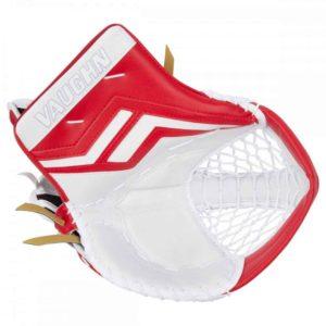 Vaughn V Elite Intermediate Goalie Glove - '19 Model | Sportsness.ch