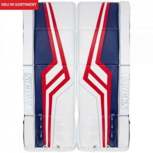 Vaughn Pro V Elite Senior Goalie Leg Pads - '19 Model | Sportsness.ch