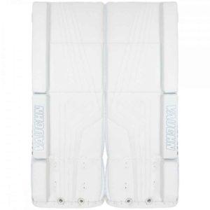 Vaughn V Elite Junior Goalie Leg Pads - '19 Model | Sportsness.ch
