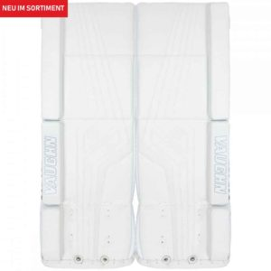 Vaughn V Elite Junior Goalie Leg Pads - '19 Model | Sportsness.ch