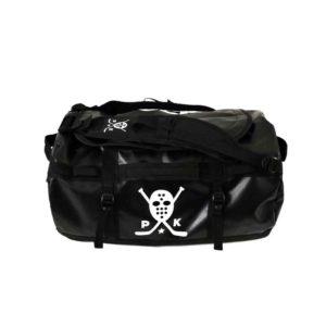 PUCK Wear Duffel Backpack