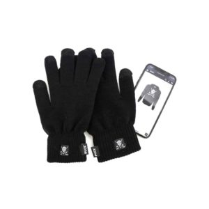 PUCK Gloves black | Sportsness.ch