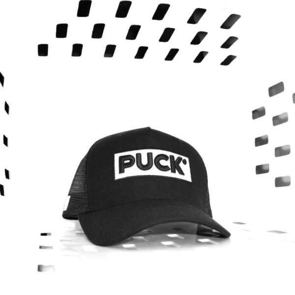 PUCK-Trucker-black