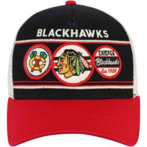 Chicago Blackhawks | Cap | Sportsness.ch