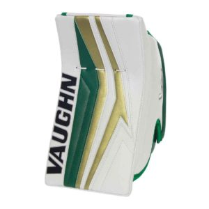 Vaughn Velocity V9 Pro Carbon Senior Custom Goalie Blocker | Sportsness.ch