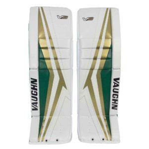 Vaughn Ventus SLR2 YoVaughn Velocity V9 Pro Carbon Senior Custom Goalie Leg Pads | Sportsness.ch