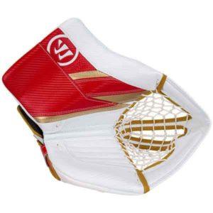 Warrior Ritual G5 Pro Custom Goalie Glove | Sportsness.ch