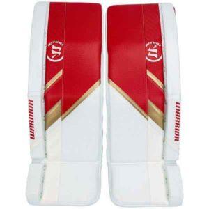 Warrior Ritual G5 Pro Custom Goalie Leg Pads | Sportsness.ch