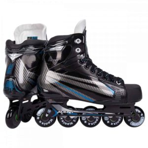 Alkali Revel 1 Senior Roller Hockey Goalie Skates | Sportsness.ch