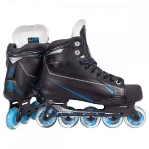 Alkali Revel 4 Senior Roller Hockey Goalie Skates | Sportsness.ch