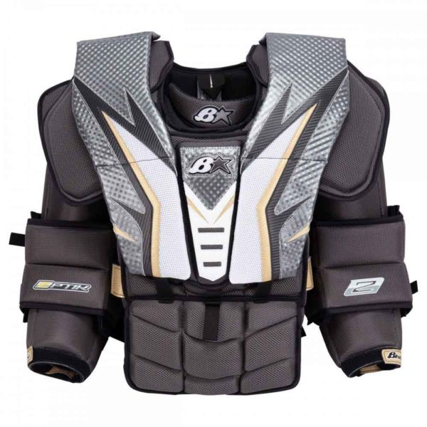 Brian's Optik 2 Pro Senior Goalie Chest & Arm Protector | Sportsness.ch