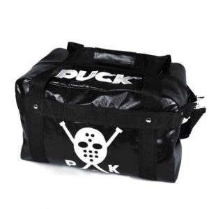 PUCK Wear PUCK GYM BAG | Sportsness.ch