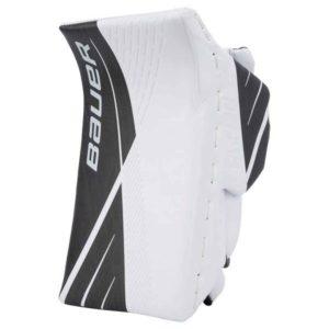 Bauer Supreme UltraSonic Custom Senior Goalie Blocker | Sportsness.ch