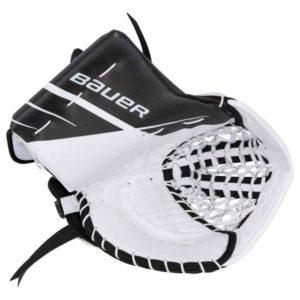 Bauer Supreme UltraSonic Custom Senior Goalie Glove | Sportsness.ch