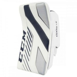 CCM Axis A1.5 Junior Goalie Blocker | Sportsness.ch