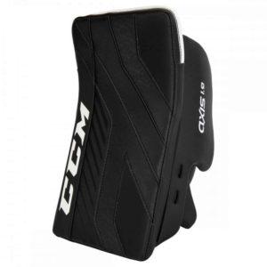 CCM Axis A1.9 Senior Goalie Blocker | Sportsness.ch