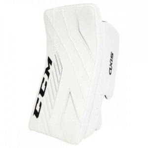 CCM Axis Pro Senior Goalie Blocker | Sportsness.ch