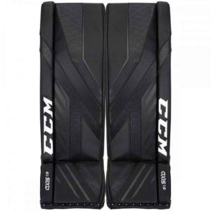 CCM Axis A1.9 Senior Goalie Leg Pads | Sportsness.ch