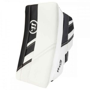 Warrior Ritual G5 Intermediate Goalie Blocker | Sportsness.ch