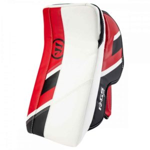 Warrior Ritual G5 Junior Goalie Blocker | Sportsness.ch