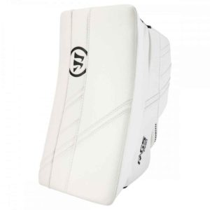 Warrior Ritual G5 Pro Senior Goalie Blocker | Sportsness.ch