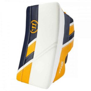 Warrior Ritual G5 Senior+ Goalie Blocker | Sportsness.ch