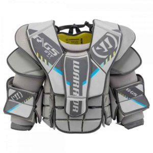Warrior Ritual G5 Intermediate Goalie Chest & Arm Protector | Sportsness.ch