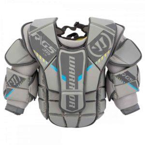 Warrior Ritual G5 Junior Goalie Chest & Arm Protector | Sportsness.ch