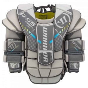 Warrior Ritual G5 Pro+ Senior Goalie Chest & Arm Protector | Sportsness.ch